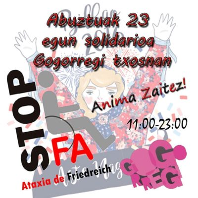 stop afaxia